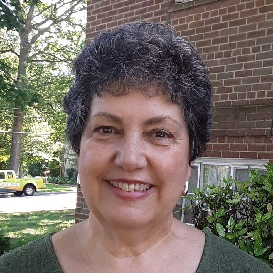 Darlene Runaldue